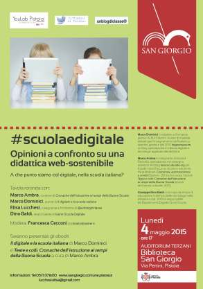 Scuola e digitale
